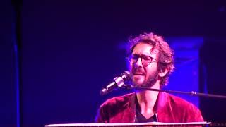 AWAKE Josh Groban BRIDGES Nashville 10/19/18
