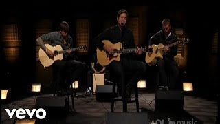 Angels and Airwaves - Everything's Magic (AOL In-Studio)