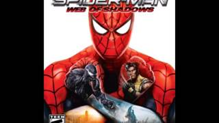 Spider-Man: Web of Shadows Soundtrack- Moonlight Sonata