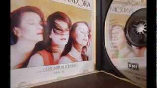 PandOra - Te Quise Olvidar