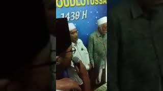 Indonesia Raya bersama Buya Muhtadi Banten