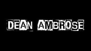 Dean Ambrose Custom Entrance Video Titantron 2014 (HD)