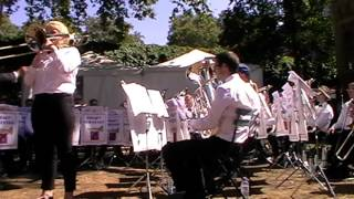Capriccio for Trombone - Friary Guildford Brass Band