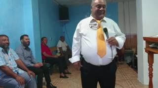 Padre rociito en Granada madre.2016(2)