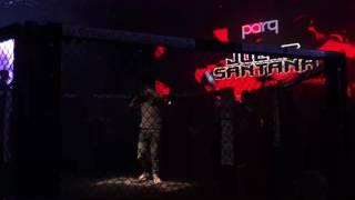 """Juelz Santana Live """"Hey Ma"""" - 10.02.16"""