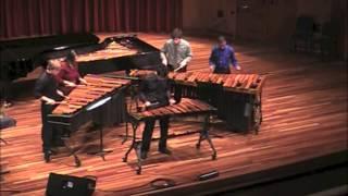 Charleston Capers (Feat. Joel Castro)