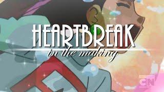 rocketshipping // heartbreak in the making