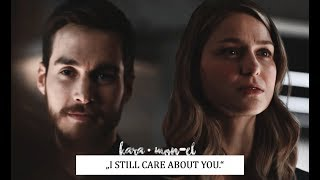 "Kara & Mon-El | ""I still care about you."" [+3x10]"
