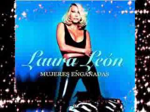 Mujeres Enganadas Cumbia de Laura Leon Letra y Video