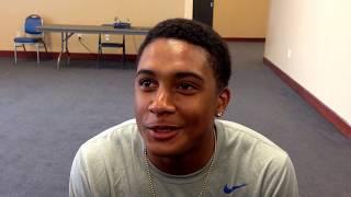 CB Quincy Wilson talks UF secondary