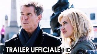 Non buttiamoci giù Trailer Ufficiale Italiano (2014) - Pierce Brosnan Movie HD