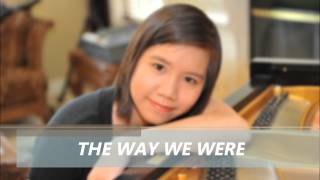 The Way We Were (Barbra Streisand) cover by Dao Le.