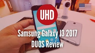 Cheapest Galaxy on the Market | Samsung Galaxy J3 2017 DUOS Review