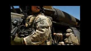 25th Infantry Division Command Video - Sept 2012