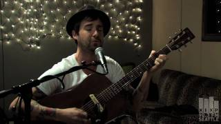 William Elliott Whitmore - Hell Or High Water (Live on KEXP)