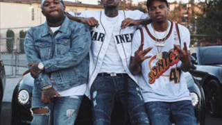 DJ Mustard - Ridin' Around ft. Nipsey Hussle, RJ (DOWNLOAD LINK)