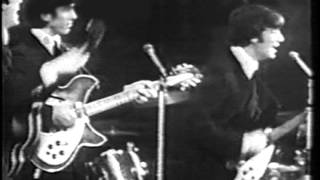 The Beatles - You Can't Do That - 1964