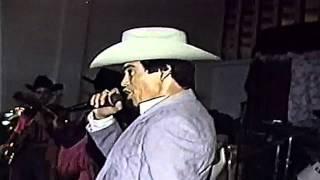 Chalino Sanchez - Indita Mia - Video