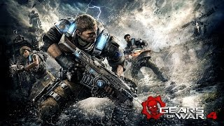 Rise of the Swarm - Gears of War 4 [OST]