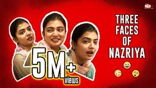 Nazriya Nazim | Red Carpet | Koode | RJ Mike |  Red FM width=