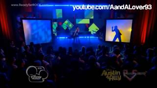 Austin & Ally - The Me That You Don't See (Official Video)