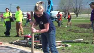 PLANET Student Career Days 2012 Official Video
