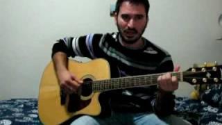 Cucho - Mi Princesa (Cover de David Bisbal)