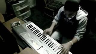 Savior - Rise Against - Piano Cover