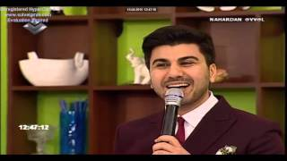 Ceyhun Qala Gel Op ( Lider Tv. Nahardan Evvel)