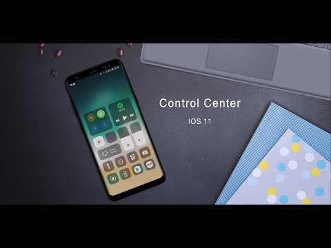 download ios 11 for android