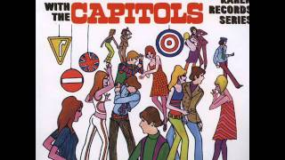 The capitols - Cool Jerk