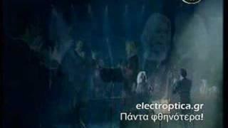 "NTALARAS-MARINELLA ""ΠΡΙΝ ΤΟ ΤΕΛΟΣ"" LIVE - ΝΤΑΛΑΡΑΣ ΜΑΡΙΝΕΛΛΑ"