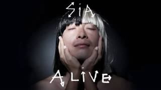 Sia House On Fire (Audio)