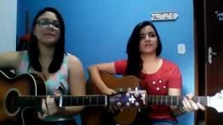"""""""Say Something"""" -  (Cover by Melinda Freitas e Adriana Freitas)"""