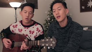 Have Yourself A Merry Little Christmas (Jrodtwins Cover)