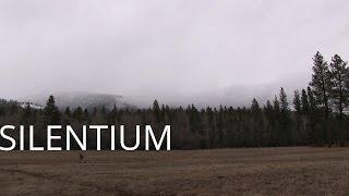 SILENTIUM - A Caleb Hallahan Film