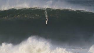 Surfer Poll 2015 - Worst Wipeout - Pedro Calado