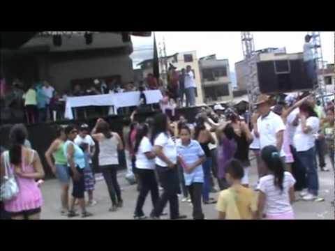 CONECTADOS / Carnaval Catamayo 2012.wmv
