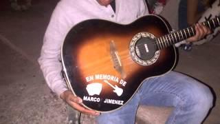 Marcos Jimenez 'Manuel Gamez