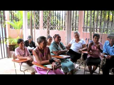Viaje en Nicaragua – 2010