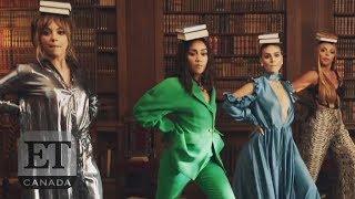 Reaction To Little Mix's 'Woman Like Me' With Nicki Minaj