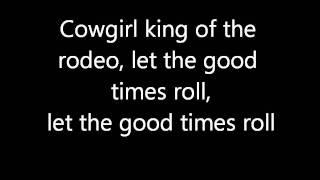 Kings of Leon- King Of The Rodeo [Lyrics]