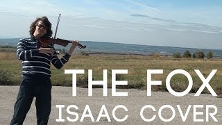 The Fox (Ylvis) - Isaac Cover - Official Music Video [HD]