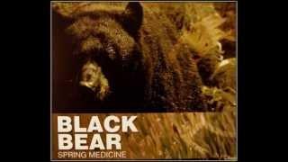Brothers & Sisters - BLACK BEAR - Spring Medicine