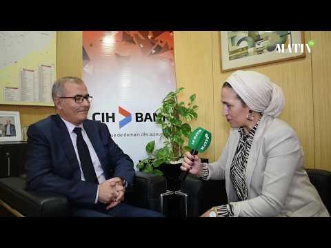Video : CIH Bank lance la banque gratuite pour les fonctionnaires