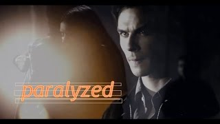 Damon + Elena + Stefan | Paralyzed
