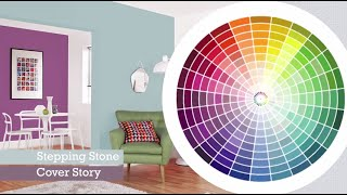 How to Choose Colours For Your Home