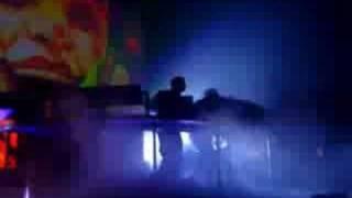 The Private Psychedelic Reel, Live @ Le Zenith, Paris 2005
