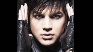 Adam Lambert - Music Again with HOT HOT PICS!