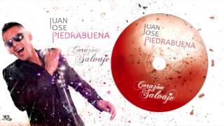 JUAN JOSÉ PIEDRABUENA 2017 (CD Corazón Salvaje) - El amor es libre